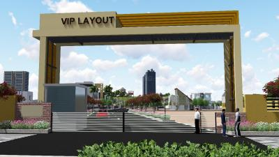 Residential Lands for Sale in Honey VIP Layout