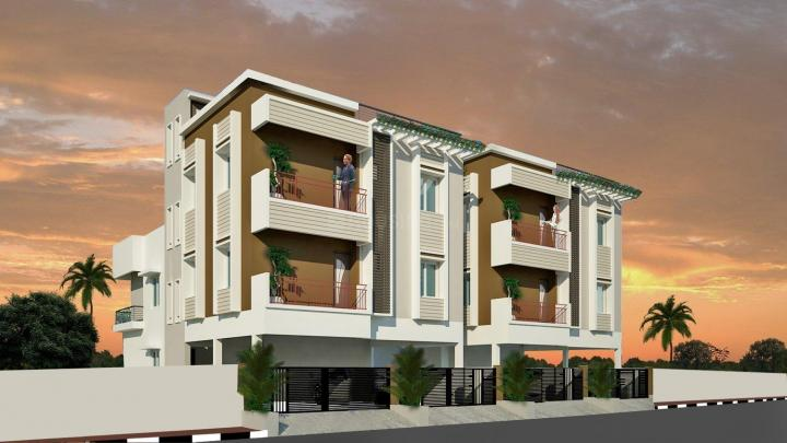Gallery Cover Pic of AAA Aishwarya Flats