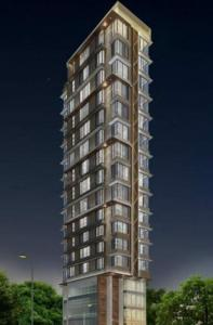 Gallery Cover Image of 2240 Sq.ft 3 BHK Apartment for buy in Urbania 140 Shivaji Park, Dadar West for 77000000