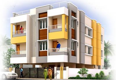 Gallery Cover Pic of Sapthagiri Sudharsana Apartment