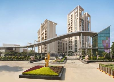 Gallery Cover Image of 4400 Sq.ft 4 BHK Apartment for buy in SS The Hibiscus, Sector 50 for 42500000