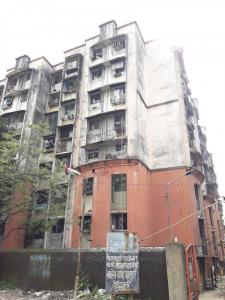 Gallery Cover Image of 1180 Sq.ft 2 BHK Apartment for rent in Shivneri, Belapur CBD for 20000
