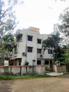Gallery Cover Image of 548 Sq.ft 1 BHK Apartment for rent in Namrata Shree Rang Vihar, Talegaon Dabhade for 7000