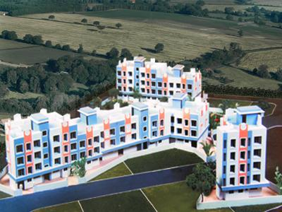 Gallery Cover Image of 2800 Sq.ft 3 BHK Villa for buy in Shree Samarth Satam Maharaj Guru Vishnu, Ambernath East for 18500000