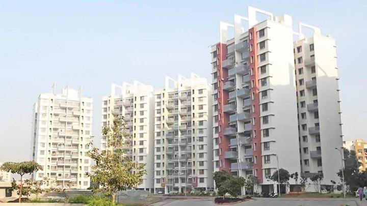 Gallery Cover Pic of Amit Astonia Royale Phase III P Building