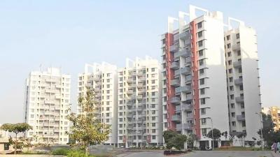 Gallery Cover Pic of Amit Astonia Royale Phase II K And L Building