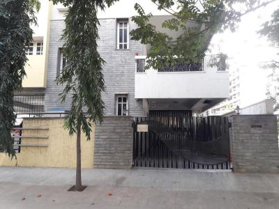 Gallery Cover Pic of Swaraj Shivalay Apartments