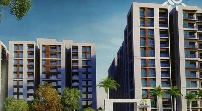Gallery Cover Image of 2027 Sq.ft 4 BHK Apartment for buy in Natural Heights, Kaikhali for 10000000