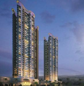 Gallery Cover Image of 1250 Sq.ft 3 BHK Apartment for buy in ACME Oasis, Kandivali East for 23500000