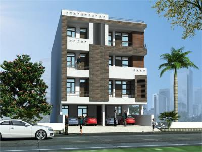 Gallery Cover Image of 350 Sq.ft 1 BHK Independent House for rent in Sai Homes Rohini, Sector 24 Rohini for 7000