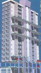 Mohini Tower