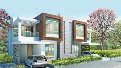 Gallery Cover Image of 3300 Sq.ft 3 BHK Villa for rent in Kolte Patil Ivy Villa, Wagholi for 24000