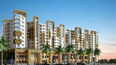 Gallery Cover Image of 1440 Sq.ft 3 BHK Apartment for buy in Ideal Regency, Joka for 6700000