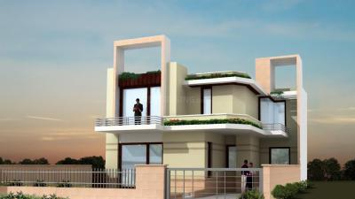 2800 Sq.ft Residential Plot for Sale in County Walk Township, Indore