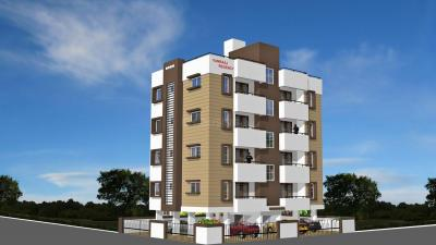 Gallery Cover Pic of Kshitij Construwell Vanraaj Regency
