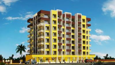 Gallery Cover Pic of Param Builders Patels Residency