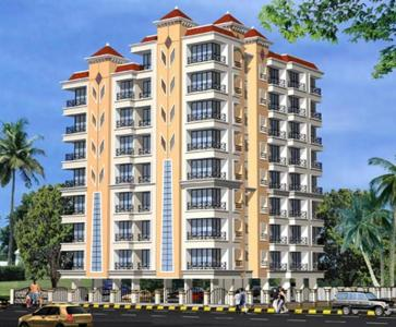 Gallery Cover Image of 1000 Sq.ft 2 BHK Independent Floor for buy in Right Trishul Heights, Kandivali West for 16500000