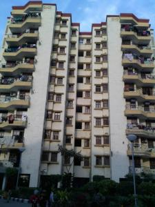 Gallery Cover Image of 1450 Sq.ft 2 BHK Apartment for rent in Assotech VSNL Officers Apartment, Sector 62 for 14500