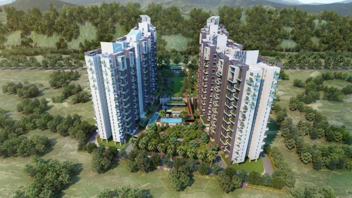 Gallery Cover Pic of Kalpataru Jade Residences C