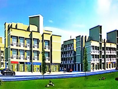 Mahalakshmi City