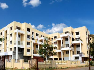 Gallery Cover Pic of Shaurya Homes