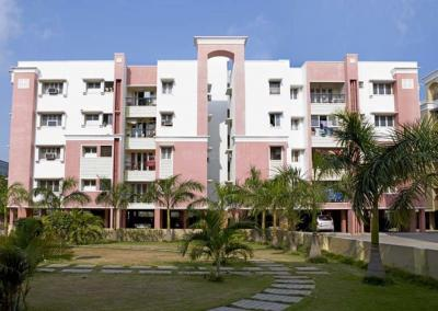 Gallery Cover Image of 1496 Sq.ft 3 BHK Apartment for buy in Plaza Serene Acres, Thoraipakkam for 6500000