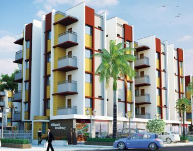Navdurga Nilkanth Residency