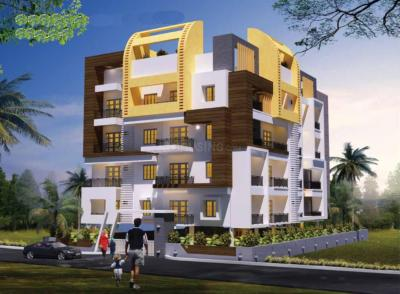 Gallery Cover Pic of Better Homes Tawakkal Planet