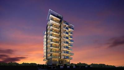 Gallery Cover Image of 2500 Sq.ft 3 BHK Apartment for rent in Rajarajeshware Pristine Vara, Shivaji Nagar for 165000