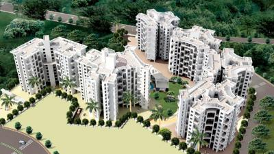 Gallery Cover Image of 1400 Sq.ft 3 BHK Apartment for buy in Paranjape Gloria Grace, Bavdhan for 12500000