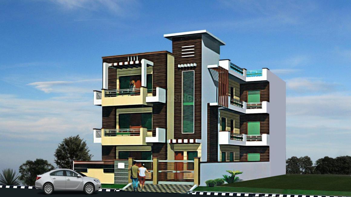 Gallery Cover Pic of Jai Ambey Builder Floor - 2