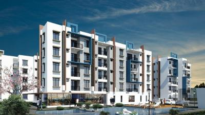 Gallery Cover Image of 1532 Sq.ft 3 BHK Apartment for rent in Brindavanam, Panathur for 35000