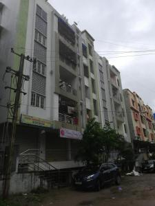 Gallery Cover Image of 2300 Sq.ft 4 BHK Independent Floor for rent in Aakriti Saptagiri Tower, Pragathi Nagar for 30000