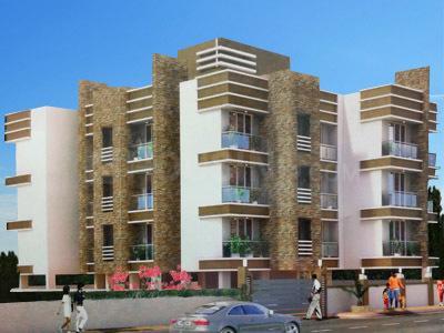 Shiv Om Residency