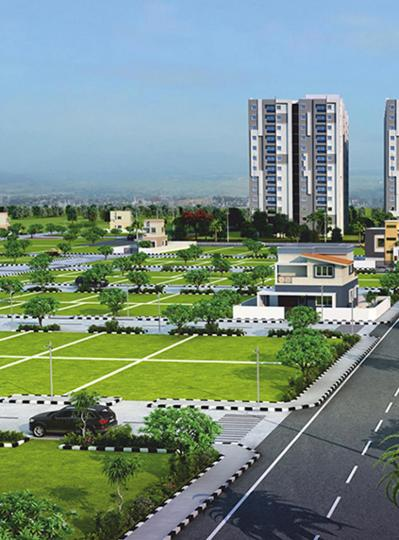 Gallery Cover Pic of Urbanrise Eternity Phase I
