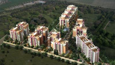 Gallery Cover Image of 589 Sq.ft 1 BHK Apartment for buy in Ashiyana Village, Sri Swami Samarth Nagar for 2000000
