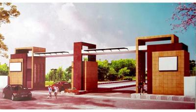 Vikas Vihar Green City