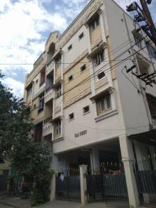 Gallery Cover Pic of Sai Nest Apartment