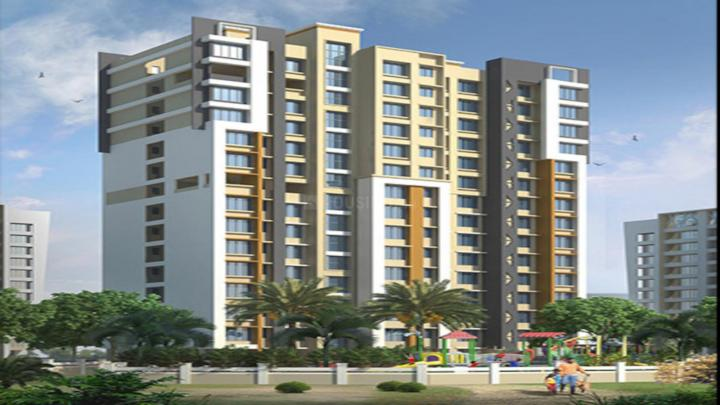 Gallery Cover Pic of Lodha Global Park