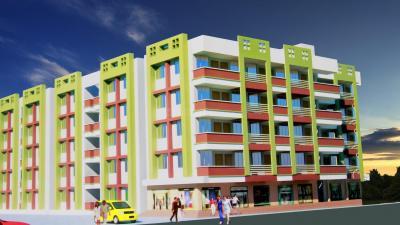 M W Shree Gaondevi Apartment