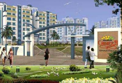 Gallery Cover Image of 1425 Sq.ft 3 BHK Apartment for buy in Shourya Aura Chimera, Raj Nagar Extension for 3600000
