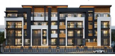 Neev Hiraeth Residency