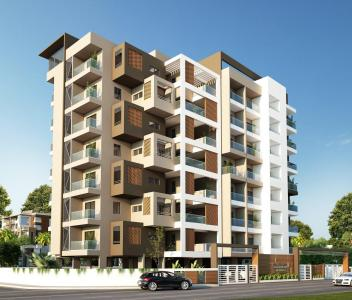 Gallery Cover Pic of Rejoice Salgar Silver Residency