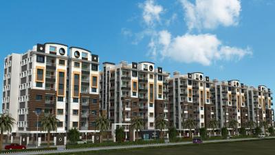 Pranaam Sai Residency