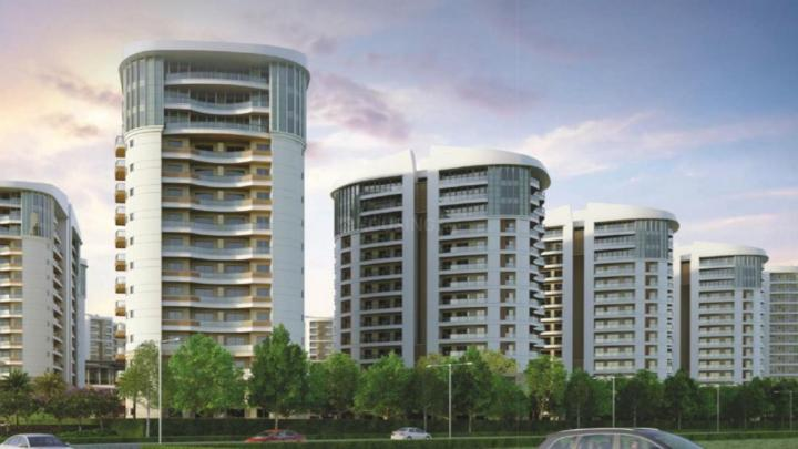 Gallery Cover Pic of Rishita Mulberry Heights Phase 2