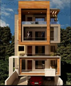 Gallery Cover Pic of Punit Buildwell Floor 7