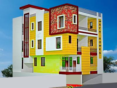 Gallery Cover Pic of Maya Homes