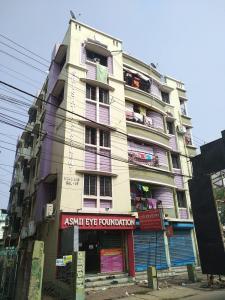 Sristi Apartment