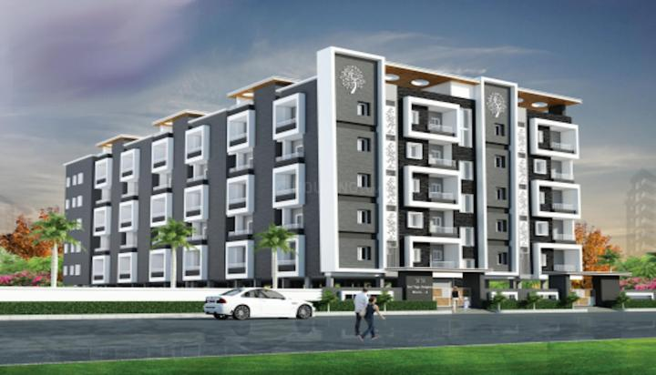 Gallery Cover Pic of Sai Teja Heights Block A