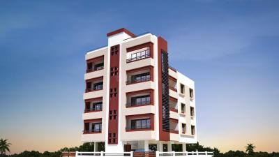 Gallery Cover Pic of Neev Manomay Apartment